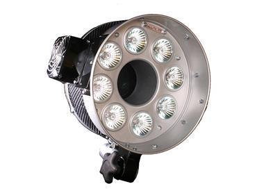 PALLITE VIII - Continuous, high illuminance floodlights