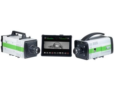 i-SPEED7 high speed cameras