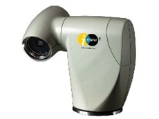 High performance colour CCTV Camera