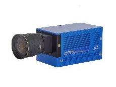 High speed digital CMOS camera