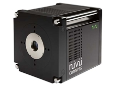 Highly sensitive Nuvu HNu1024 EMCCD cameras for low light imaging