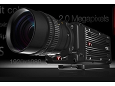 IDT Vision Y7 high speed camera