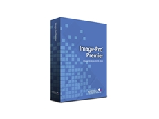 Image-Pro Premier 2D image analysis software