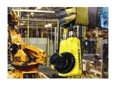 Industrial-grade vision sensors