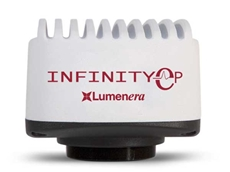 Infinity EP 1.3MP CMOS high-speed microscopy camera from Lumenera
