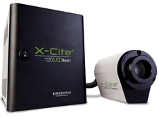 X-Cite 120LEDBoost LED illumination system
