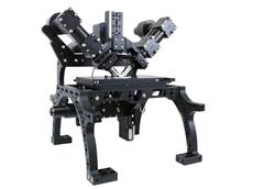 Light sheet microscope in a modular design