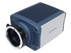 Tattile's Linescan GIGE Vision Camera.