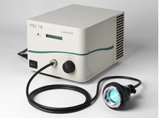 Lumen 200 fluorescence illumination system for microscopy