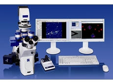 NanoWizard 3 BioScience Atomic Force Microscopes (AFM) from Scitech