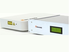 New Chromacity 520 ultrafast laser systems for materials science