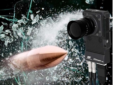 X-Stream XS-720p slow motion camera