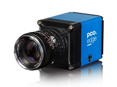 New PCO.edge 26MP global shutter sCMOS cameras