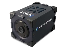 New Photometrics Prime 4.2 megapixel sCMOS camera from Scitech