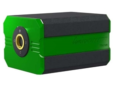New TRiCAM intensified camera for low light imaging