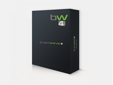 BrainWave 4 acquisition and analysis software