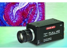 New high definition CMOS video camera from Scitech