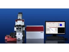Optical Tweezers and 3D Particle Tracking System for Live Cell Imaging available from Scitech