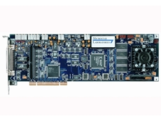 PCI data acquisition boards from Scitech