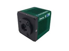 Photometrics Iris 9 sCMOS cameras with large field of view