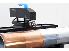 Portable Optical 3D Surface Measurement System