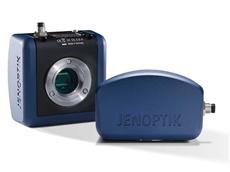 Jenoptik PROGRES GRYPHAX microscopy camera