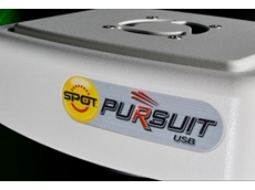 SPOT Pursuit USB fluorescence camera