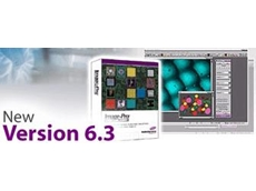 SciTech introduce Image-Pro Plus version 6.3