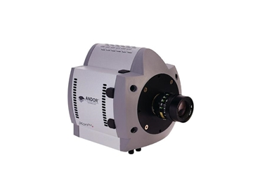 Andor iXon Camera. Scientific cameras from SciTech