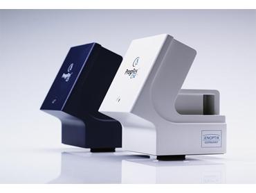 Jenoptik Microscopy Cameras