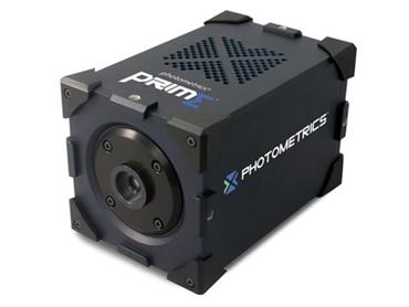 Photometrics sCMOS Camera