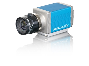 PCO Pixefly Camera