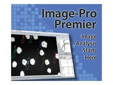Image-Pro Premier image analysis software