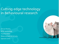 The distribution partnership will empower neuroscience researchers to facilitate faster and more cost-effective animal behaviour research