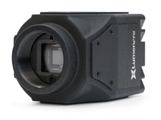 Scitech releases Lumenera's high performance USB camera