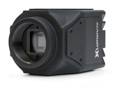 Lumenera Lt965R CCD camera