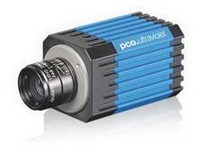 PCO Ultraviolet CCD camera