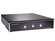 Accurion Active Vibration Isolation Unit