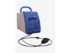 Scitech releases laser stabilised portable Raman spectrometers