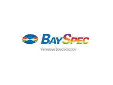 The US-based BaySpec designs, manufactures and markets advanced spectral instruments