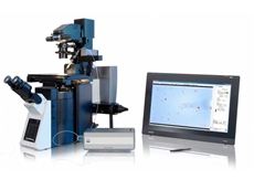 MMI CellEctor - Capillary Cell Sorting