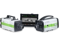 Scitech to distribute high speed iX cameras in Australia and NZ