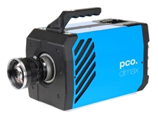 pco.Dimax high speed camera for PIV applications