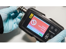 Serstech Compact Hand-held Raman Spectrometer for Chemical and Compound Identification from Scitech