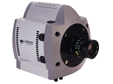 Single photon detection camera from Scitech