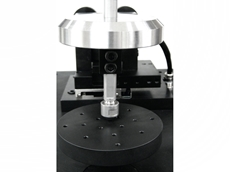 The Nanovea Tribometer features a 20-bit position encoder