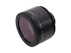 UV LINOS F-Theta Ronar lenses for 340-360nm laser applications