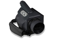 VarioCAM hr Thermal imaging cameras from SciTech