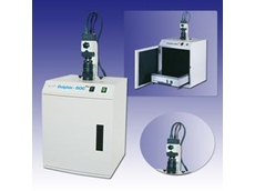 Wealtec Dolphin-Doc Plus image system from Scitech