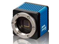 pco.Panda compact 4.2MP camera with customised sCMOS sensor